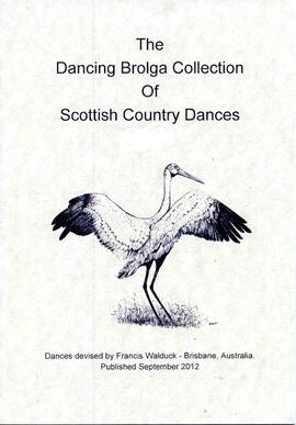 The Dancing Brogla Collection Volumes 1-3