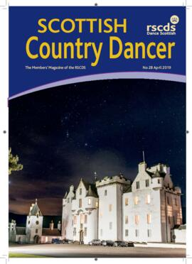 Scottish Country Dancer Vol 28 April 2019
