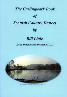 The Carlingwark Book of Scottish Country Dances