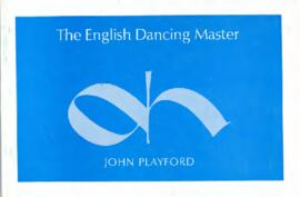The English Dancing Master Reproduction