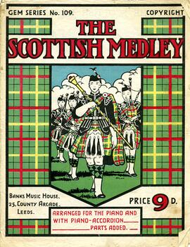 The Scottish Medley