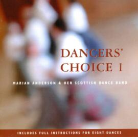 Dancers'Choice Volume 1