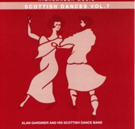 Scottish Dances Vol. 7