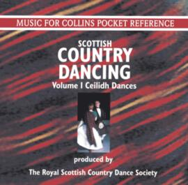 Scottish Country Dancing Volume 1 Ceilidh Dances