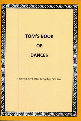 Tom's Book of Dances
