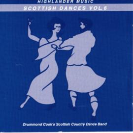 Scottish Dances Volume 6