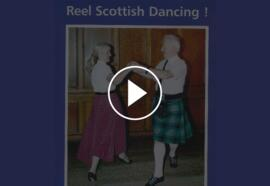 Reel Scottish Dancing