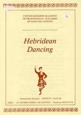 Hebridean Dancing