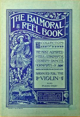 The Balmoral Reel Book