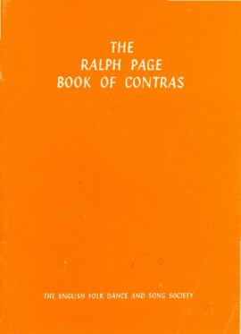 The Ralph Page Book of Contras