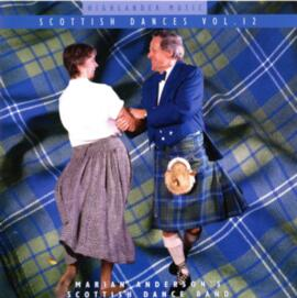 Scottish Dances Volume 12