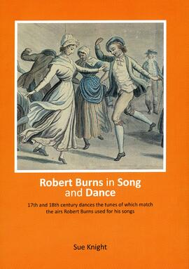 Burns in Song and Dance