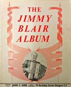 The Jimmy Blair Album