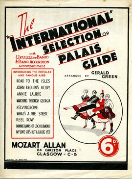 The International Selection or Palais Glide