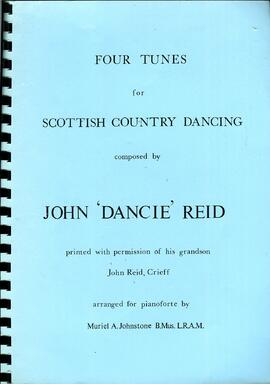 Four Tunes for Scottish Country Dancing