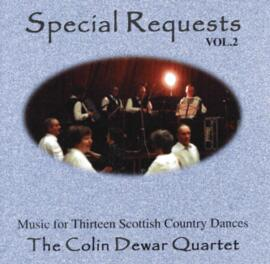 Special Requests Volume 2