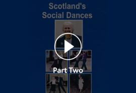 Scotland's Social Dances Part 2