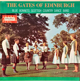 The Gates of Edinburgh