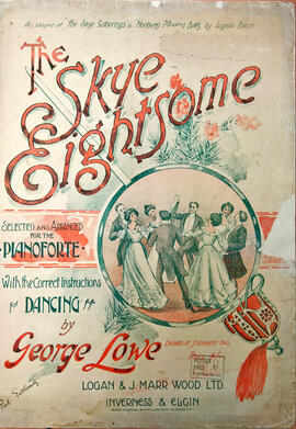 The Skye Eigthsome