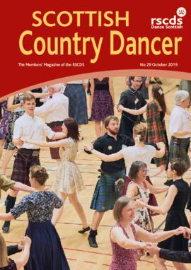 Scottish Country Dancer Vol 29 October 2019
