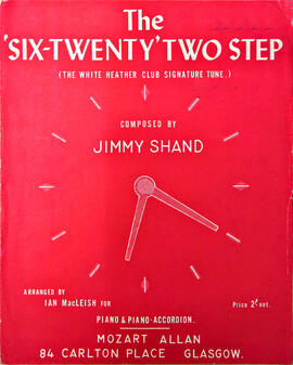 The Six-Twenty Two Step