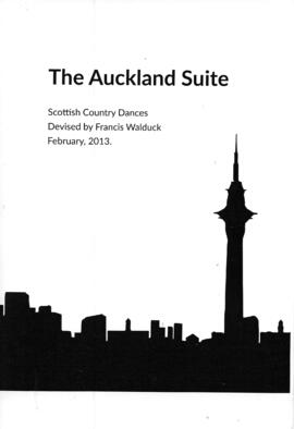 The Auckland Collection of Scottish Country Dances