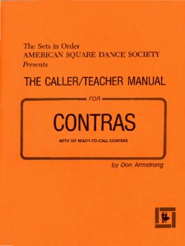The Caller/Teacher Manual for Contras