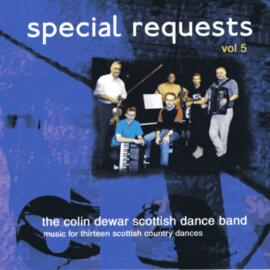 Special Requests Volume 5