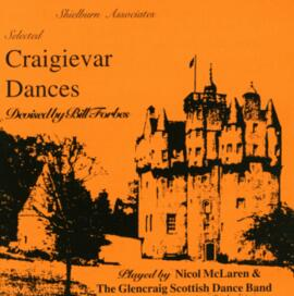 Selected Craigievar Dances devised by Bill Forbes