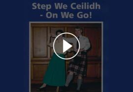 Step We Ceilidh on we Go