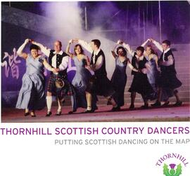 Thornhill Scottish Country Dancers