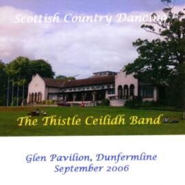 The Thistle Ceilidh Band
