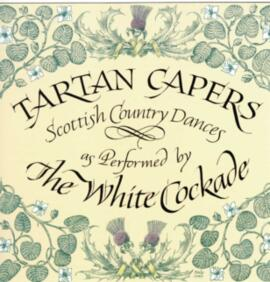 Tartan Capers - Scottish Country Dances