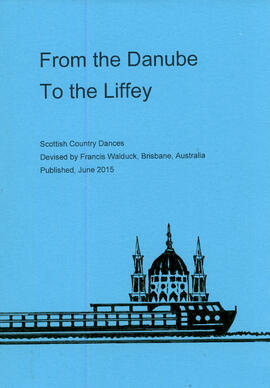From the Danube to the Liffey