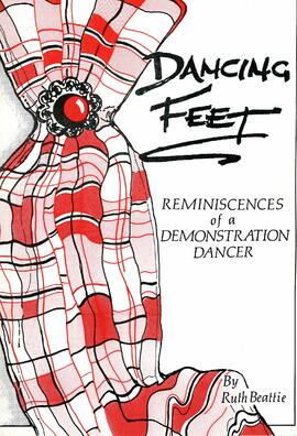 Dancing Feet: Reminiscences of a demonstration dances