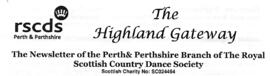 The Highland Gateway