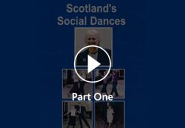 Scotland's Social Dances Part 1