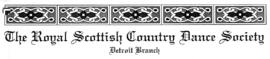 Detroit Branch Newsletter