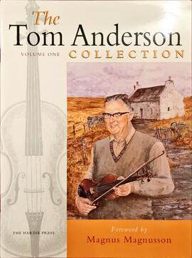 The Tom Anderson Collection