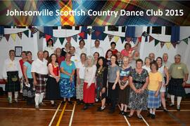 Johnsonville Scottish Country Dance Club (NZ)