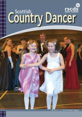 Scottish Country Dancer No. 12 April 2011