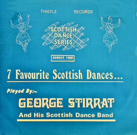 7 Favourite Scottish Dances No. 4