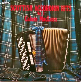 Scottish Accordion Hits