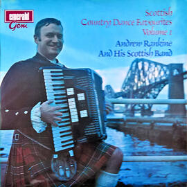 Scottish Country Dance Favourites Volume 1