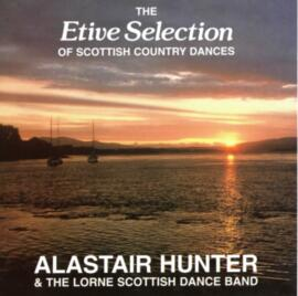 The Etive Selection of Scottish Country Dances
