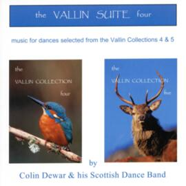 The Vallin Suite Collections 4 and 5