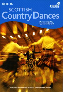 Scottish Country Dances Book 46