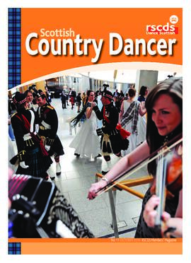 Scottish Country Dancer No. 11 October 2010