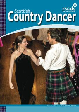 Scottish Country Dancer No. 15 October 2012