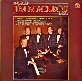 The Magic Sounds of Jim Macleod and His Band   (varius songs and dances)